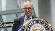 Sen. Schumer urges U.S. to work with Canada to reopen border