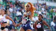 Jen Psaki calls Sha'Carri Richardson an 'inspiring young woman,' after Olympic hopeful fails drug test