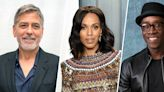 George Clooney, Kerry Washington, Don Cheadle and others launch public L.A. film school
