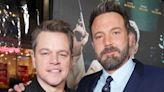 How Matt Damon Really Feels About BFF Ben Affleck's Rekindled Romance With Jennifer Lopez