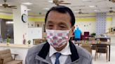 屏縣長之爭牽動藍綠 國民黨籍屏東市長林恊松幫綠委站台惹議