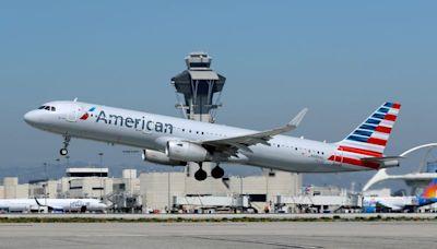 U.S. FAA seeks new minimum rest periods for flight attendants between shifts
