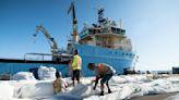 海洋清潔救星來了! 神奇機具獲聯合國認證能清除巨量海中垃圾