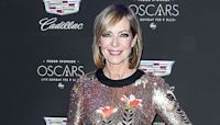 Allison Janney, 60, Debuts New Short Blonde Bob Hair Makeover: Before & After Pics