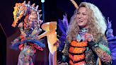 Every celebrity who's been revealed on 'The Masked Singer'