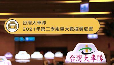 台灣大車隊解析疫後4大乘車化學變化 | 遠見雜誌整合傳播部企劃製作 | 遠見雜誌