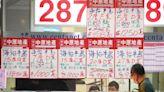 中原:十大屋苑本周末預約睇樓量再升4.4% 6周新高 - 香港經濟日報 - 地產站 - 地產新聞 - 研究報告