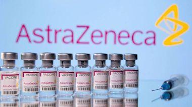 武漢肺炎》阿斯特捷利康:AZ疫苗對兩種印度變種病毒皆有效