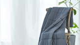 New studies reveal weighted blankets can actually help with sleep and anxiety — Here's how they work (and where to buy them)