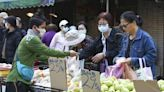 Asia Today: Taiwan quarantines 5,000 after hospital cluster