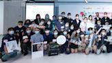 第三屆「香港初創數碼廣告企業 X 出版宣傳支援計劃」舉行頒獎禮