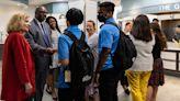 Faith, public service drive first Black, male president of St. Elizabeth University