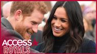 Meghan Markle & Prince Harry's Daughter Lilibet Gets Officially Added To Royal Line Of Succession 7 Weeks After Birth