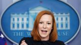 Biden press secretary Jen Psaki may have violated ethics law with comment on Virginia race, watchdog says