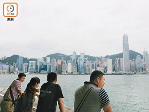 香港綠色債券累計發行逾717億元