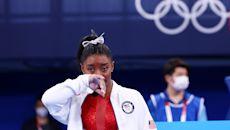 美國體操隊