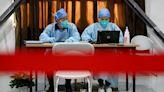 China reports ice cream contaminated with coronavirus