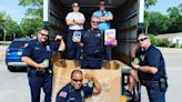 Donut Strike for Manna sets new record with donated food and funds | Causes