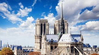 Notre Dame: How the historic French building inspired the career of Matisse