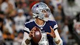 Cowboys' Dak Prescott Says Shoulder Injury Is Healthy; No MRIs Planned