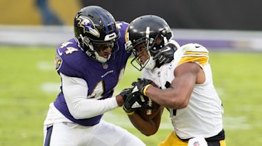 Report: Ravens-Steelers game still set to take place on Tuesday
