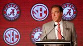 Around The SEC: Nick Saban Relying On Alabama Defense For National Title Run