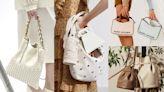 2021春夏小資名牌包推薦!MJ棉花糖包、Maje蝴蝶結包、爆夯水桶包、編織包…萬元初即入手,讓妳「一包治百病」
