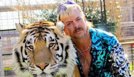 Netflix just confirmed Tiger King season 2
