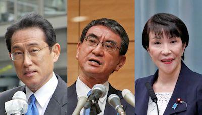 自民黨選舉圍繞中國議題 對中強硬成日本政壇共識--上報