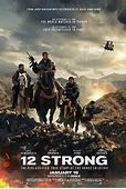 12 Strong - Wikipedia