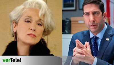 Meryl Streep, David Schwimmer y Kit Harington se reúnen contra el cambio climático en la nueva serie de Apple TV+