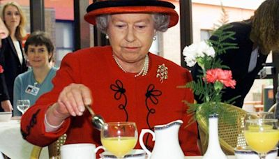 The Queen's Doctors Have Told Her It's Time to Give Up Her Nightly Martini