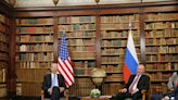 Russia says most of the 24 diplomats ordered to leave US won't be replaced
