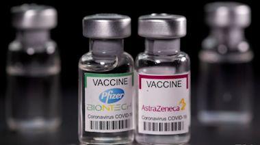 新冠疫苗|英研究:打兩劑輝瑞或阿斯利康 對Delta及Alpha防護效用同樣高 - 新聞 - am730
