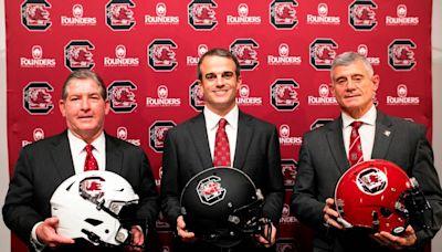 What Bob Caslen's resignation means for South Carolina athletics