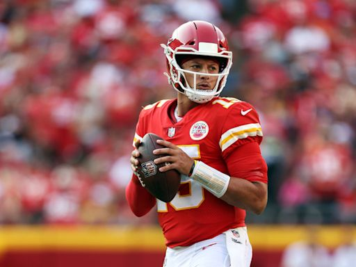What channel, time is the NFL game tonight? TV, kickoff, live stream for Chiefs vs Ravens