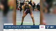 Hy-Vee Athlete of the Week: Xavier Doolin