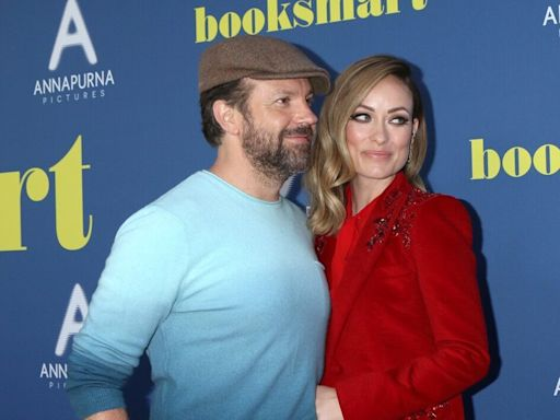Olivia Wilde and Jason Sudeikis Have Secretly Been Broken Up for Months