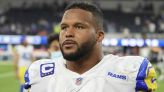 Rams DT Aaron Donald Could set a new Franchise Record on Sunday vs. Colts