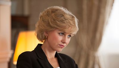 Hollywood's obsession with Princess Diana will never end. But it's getting ridiculous.