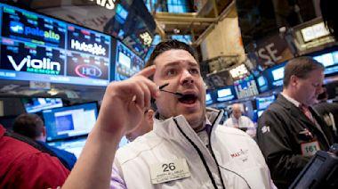 美股日誌 聯儲官又放鷹 納指新高比特幣回穩