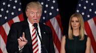 Trump cornered? Witness told prosecutors Trump was involved in tax scheme