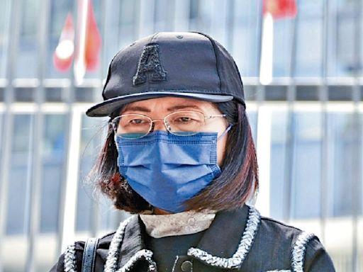 台陸委會:陳同佳案 涉台港管轄權及相關公權力行使
