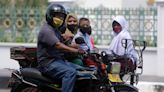 東南亞疫情最嚴重 印尼確診突破40萬大關