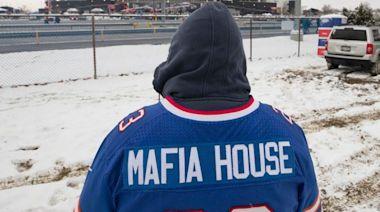 Clock ticks on decision regarding fans for Bills' wild-card game
