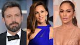Here's Jennifer Garner's 'Only Concern' With Ben Affleck Getting Back Together With J-Lo