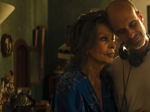 The Partnership: How The Mother-Son Bond Between Sophia Loren And Director Edoardo Ponti Led To The Screen Icon's Most...