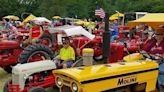 Amish Country Tractor Cruise to return after two-year break