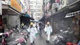 台灣疫情連環爆 鐘小平曝萬華阿公店還有另一個炸彈