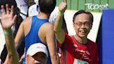 【渣馬2021】腳傷聶德權參加半馬賽事冀跑完全程 指馬拉松成功舉辦多重意義 - 香港經濟日報 - TOPick - 新聞 - 社會